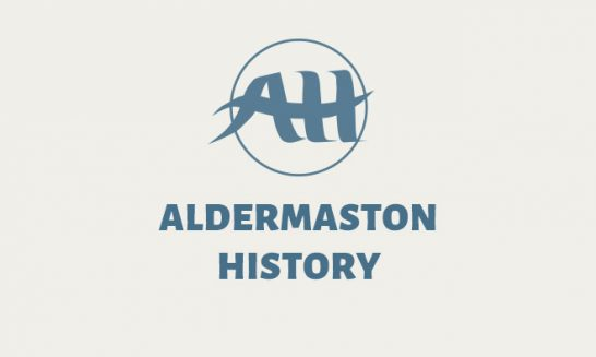 Aldermaston 1914-1918 by Gordon Timmins
