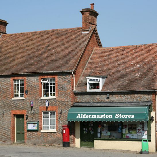 Aldermaston Stores
