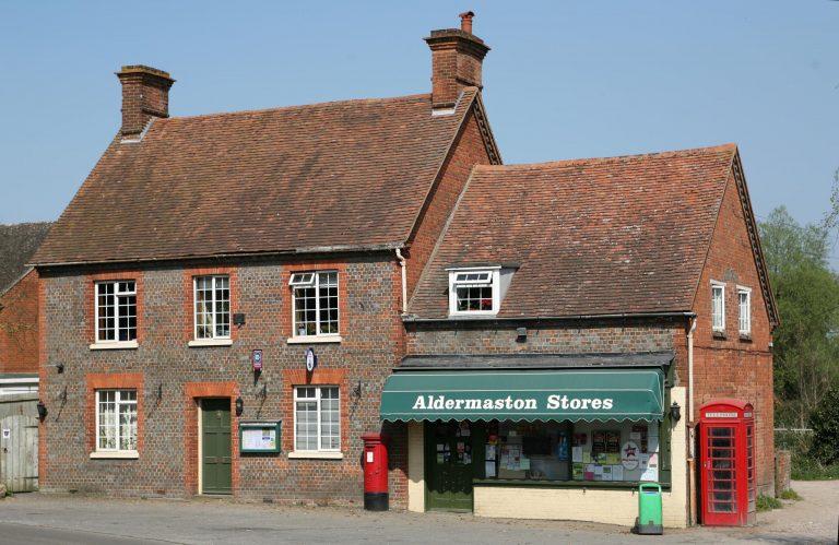 Aldermaston Stores