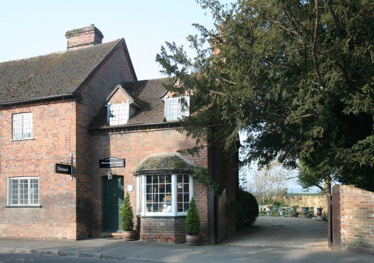 Aldermaston Antiques, The Street, Aldermaston | Peter Oldridge