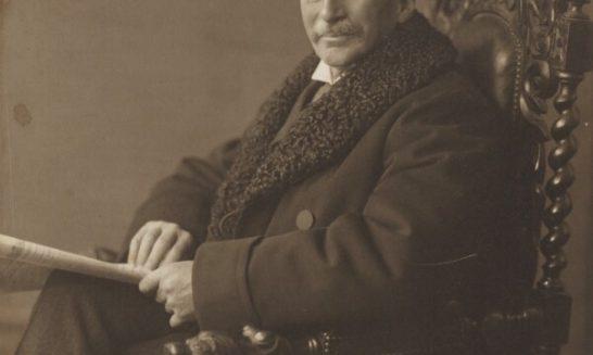 Charles Edward Keyser