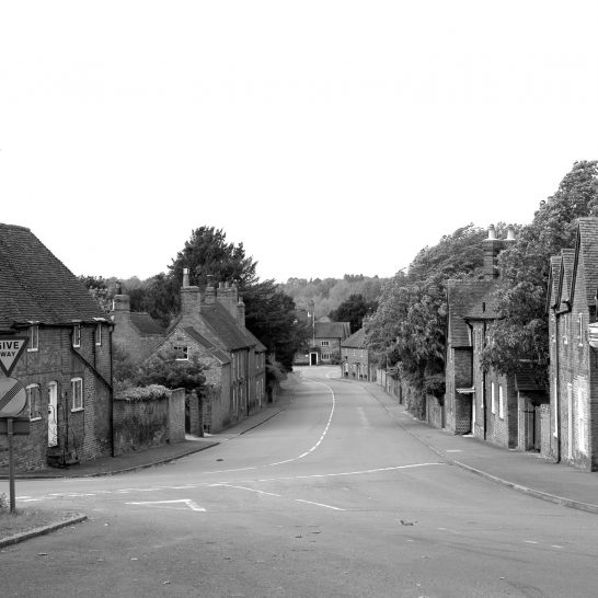 The Street, Aldermaston