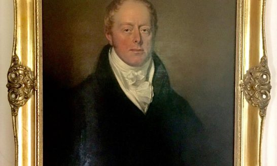 William Congreve (1777-1843)