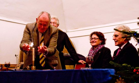 2007 Candle Auction