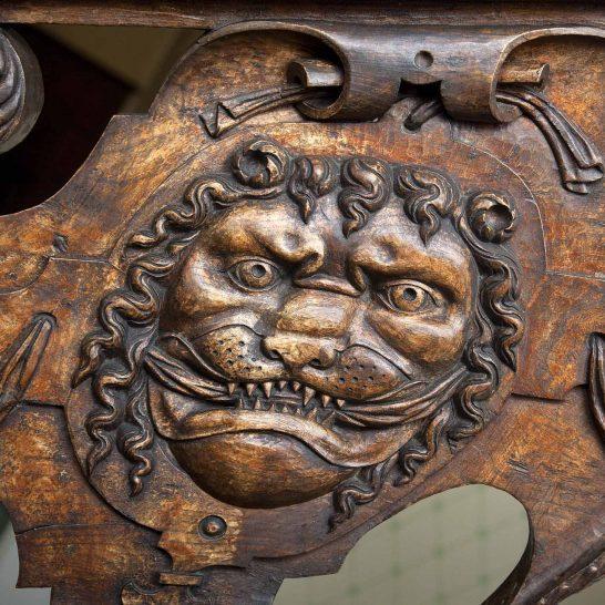 Staircase detail no.2 | Peter Oldridge