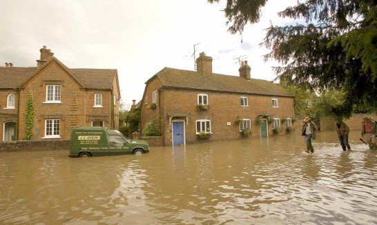 Flood 2007-06