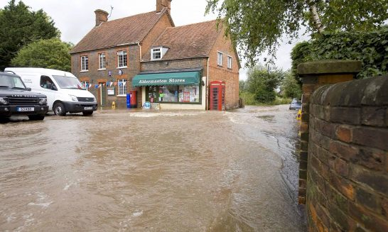 Flood 2007-10