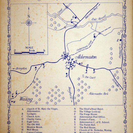 1977 Souvenir Brochure