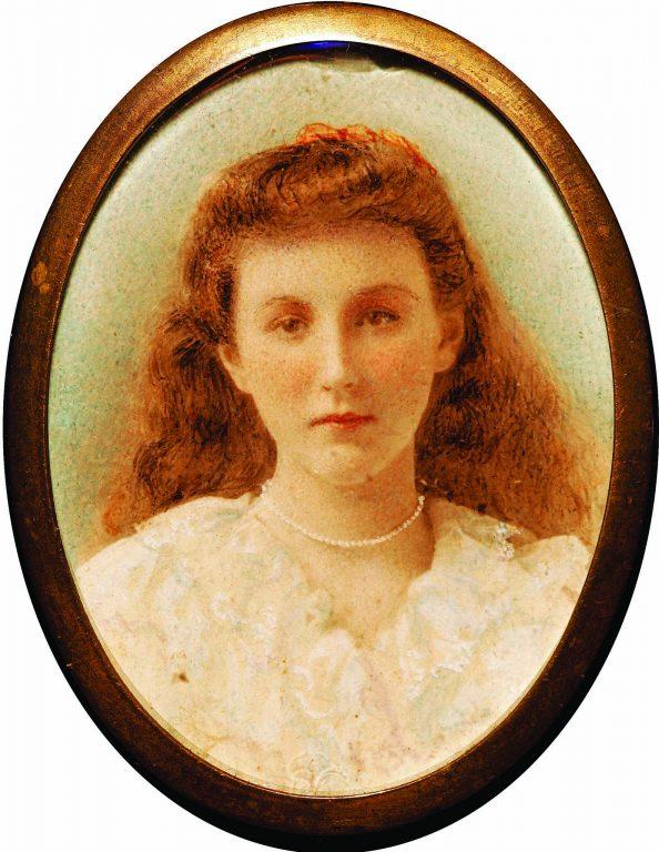 Keyser family- Dorothy