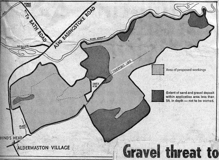 Gravel 1974-01