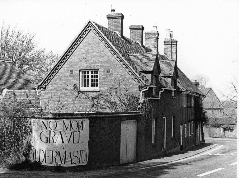 Gravel 1974-03