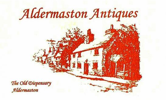 Aldermaston Businesses- Aldermaston Antiques