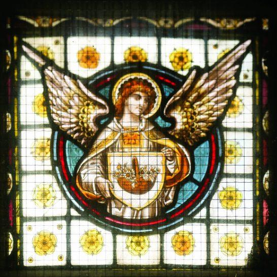Manor House 1851 Saint Dorothy top