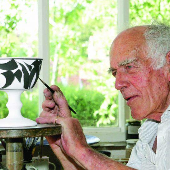 Aldermaston Ceramics- AC-S | Peter Oldridge 2006