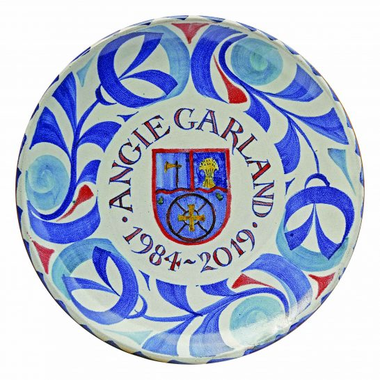 Aldermaston Ceramics- Angie Garland