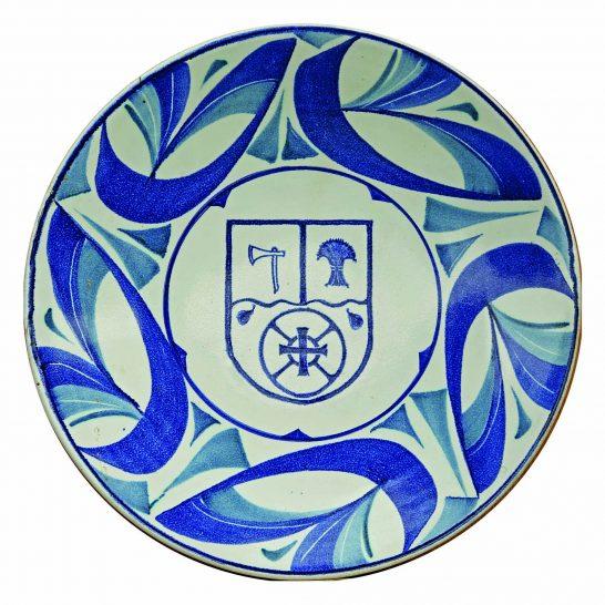 Aldermaston Ceramics- Graham Paul
