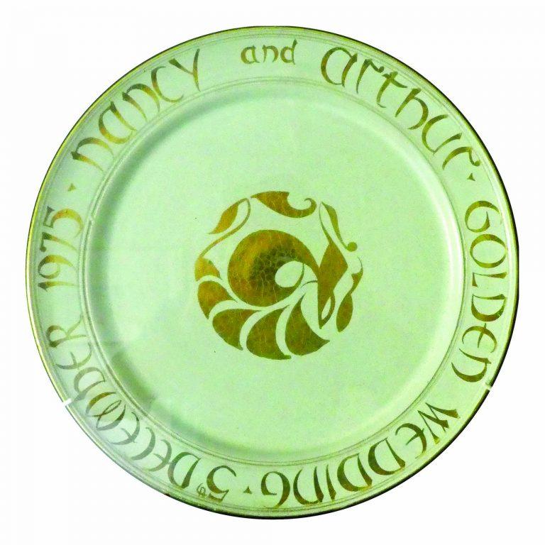 Aldermaston Ceramics- Nancy and Arthur 2