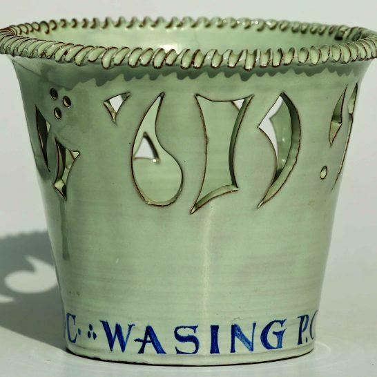 Aldermaston Ceramics Rosemary-2 | Alan Caiger- Smith