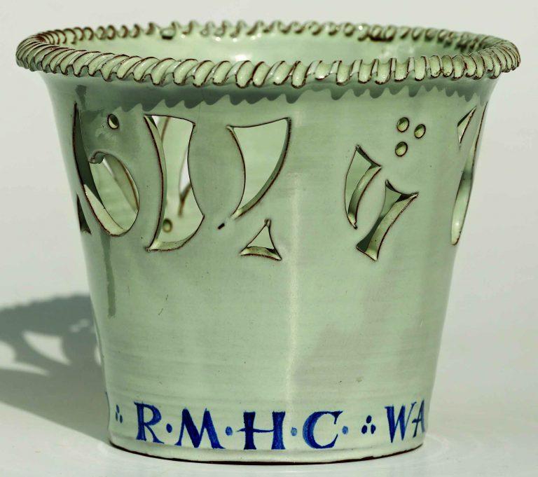 Aldermaston Ceramics Rosemary-1 | Alan Caiger- SMith