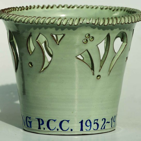 Aldermaston Ceramics Rosemary 3 | Alan Caiger- Smith