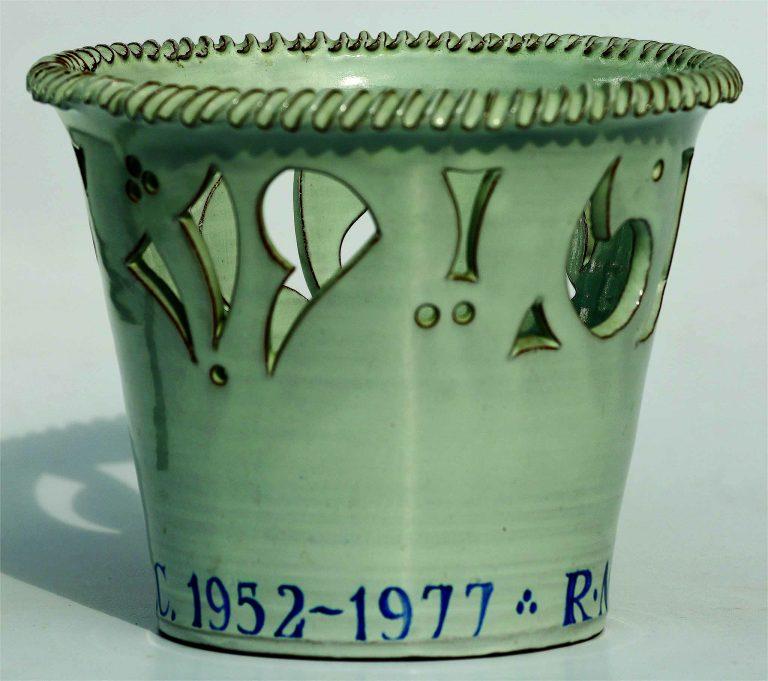 Aldermaston Ceramics Rosemary 4 | Alan Caiger- Smith
