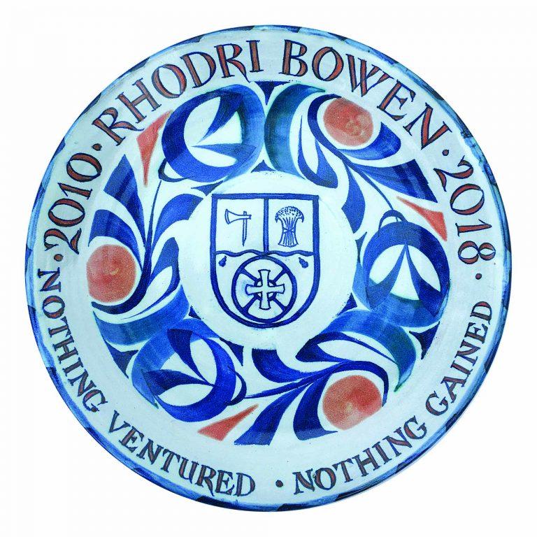 Aldermaston Ceramics- Rhodri Bowen
