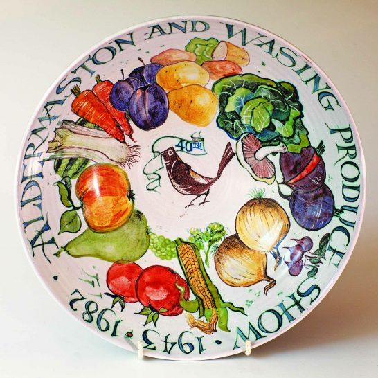 Aldermaston Ceramics- the Show's 40th anniversary