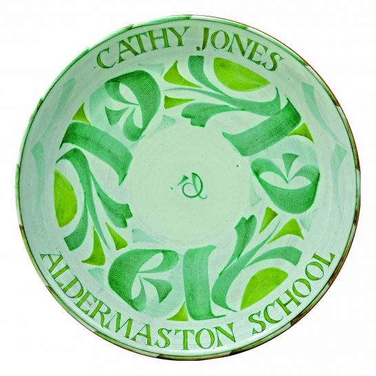 Aldermaston Ceramics Cathy Jones