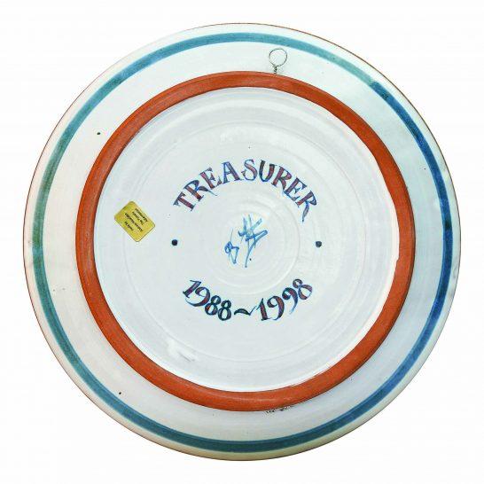 Aldermaston Ceramics- Joyce 2 | Andrew Hazelden