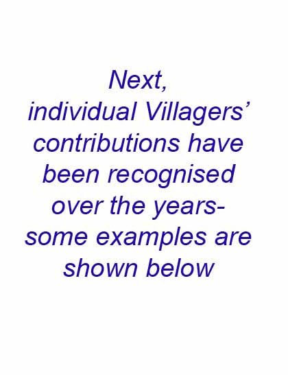 Aldermaston Ceramics- Villagers' contributions | Peter Oldridge