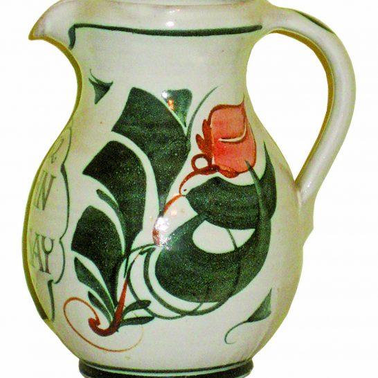 Aldermaston Ceramics- Hasler1